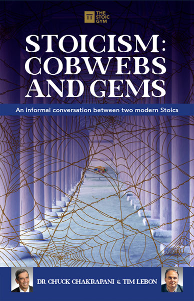 Cobwebs and Gems book